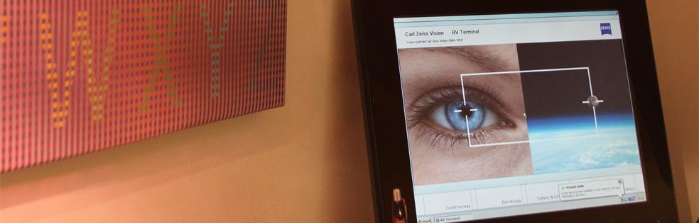 Insitut für Kontaktlinsen Augsburg