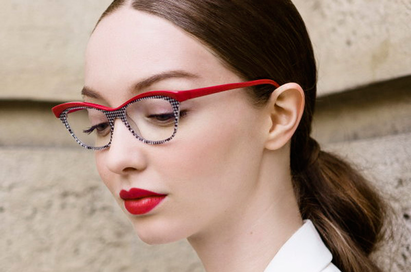 FaceaFace Brille Damen